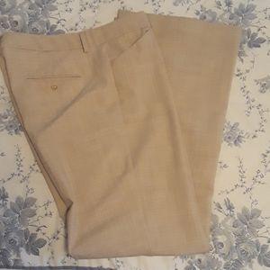 Express editor dress pants. 175